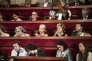 Le «sommet des consciences sur le climat», au Conseil économique, social et environnemental, à Paris, le 21juillet.