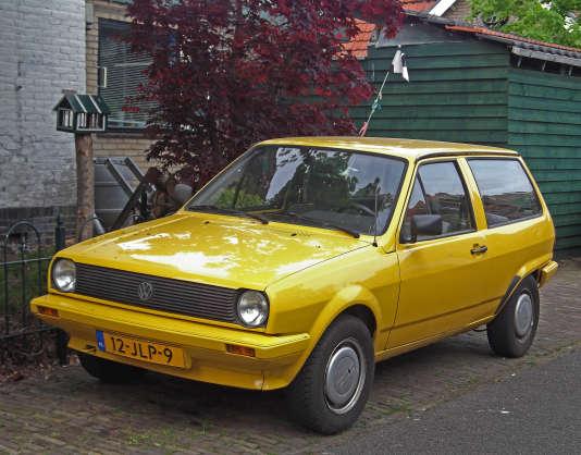 La Volkswagen Polo, première voiture de bon nombre de conducteurs, est recherchée par certains nostalgiques.