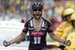 S'il faisait partie de l'équipe Sport Vlaanderen, l'Allemand Simon Geschke serait contraint à raser sa barbe.