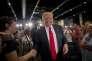 Donald Trump à Bluffton en Caroline du Sud, le 21 juillet 2015.