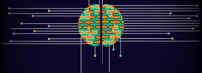 Le« deep learning» a permis de grandes avancée dans le domaine de l'intelligence artificielle.
