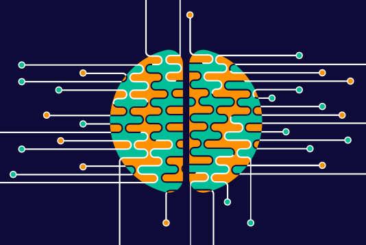 """Le programme d'intelligence artificielle se """"nourrit"""" de romans à l'eau de rose pour mieux utiliser le langage."""