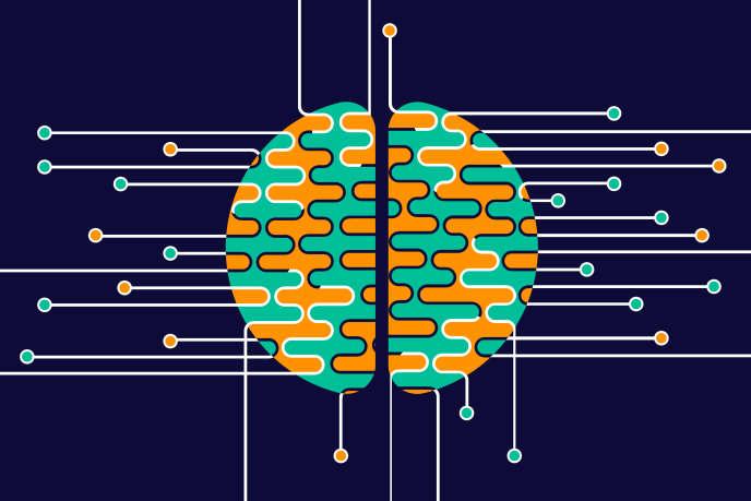 Le programme d'intelligence artificielle se