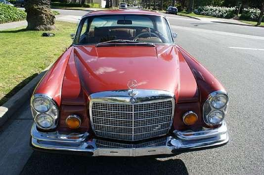 Le garage du rock 3 la pri re pour une mercedes benz de for Mercedes benz janis