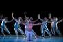 La compagnie Alvin Ailey, à l'affiche des Etés de la danse, à Paris.