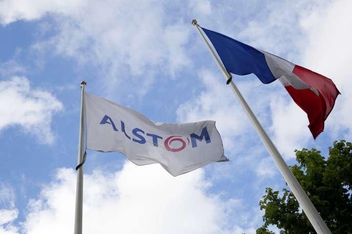 Alstom fait des concessions à la Commission européenne.