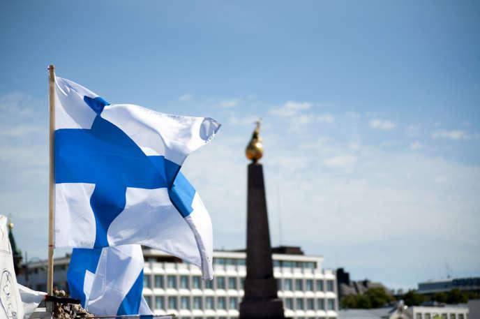 En Finlande, l'austérité budgétaire, longtemps plébiscitée, commence à diviser.