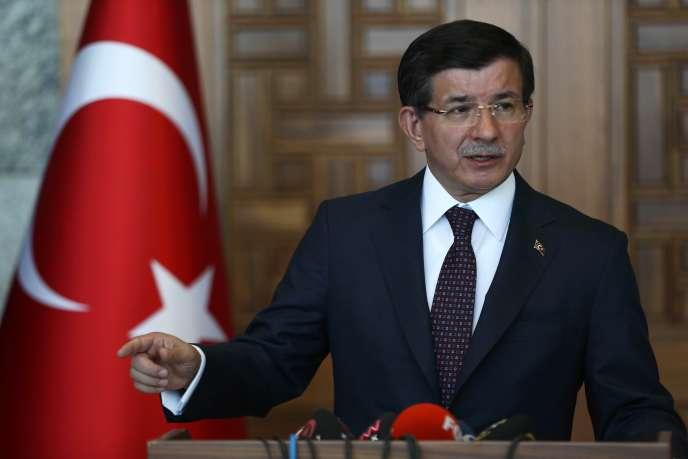 L'entrée d'Ankara dans la coalition contre l'Etat islamique s'accompagne de l'ouverture d'un second front contre les rebelles du Parti des travailleurs du Kurdistan, interdit en Turquie.