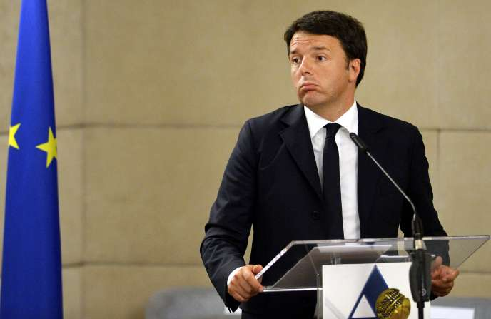 Lorsque l'Etat central italien, incarné par le premier ministre Matteo Renzi, réduit ou coupe ses aides au sud du pays, c'est toute l'économie locale qui se retrouve asphyxiée