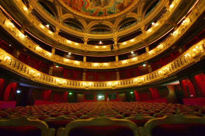 La programmation du Théâtre de l'Odéon pour la saison 2015-2016 fait la part belle aux « poids lourds » de la scène européenne.