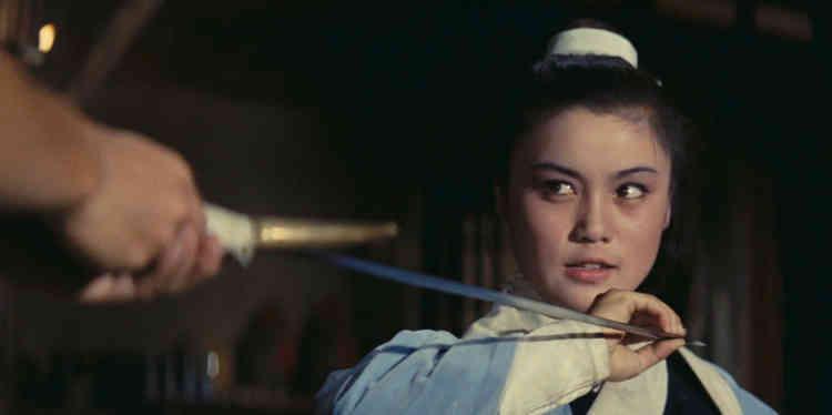 Après « A Touch of Zen » (1971), sorti sur les écrans français dans une version restaurée mercredi 29 juillet, c'est au tour de ce deuxième long-métrage du maître taïwanais du film de sabre, King Hu, de ressortir en salles.