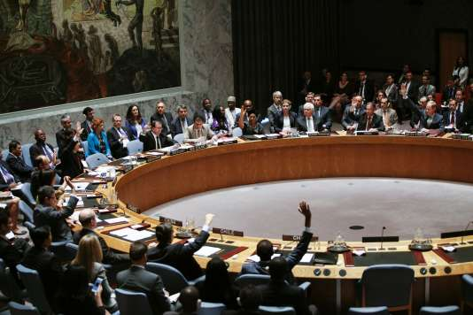 La Russie a mis son veto, mercredi 29 juillet, au Conseil de sécurité de l'ONU, à une résolution qui aurait créé un tribunal spécial pour juger les responsables du crash du vol MH17 abattu en juillet 2014 dans l'est de l'Ukraine.