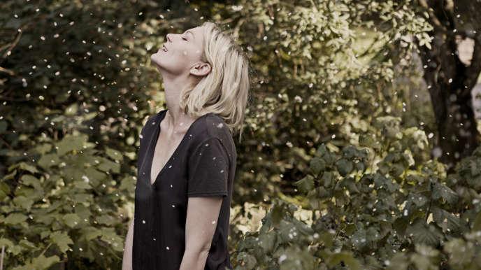 Justine (Kirsten Dunst).