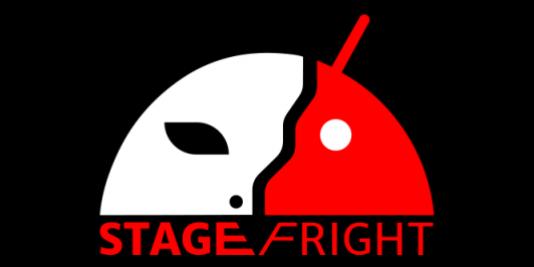 L'entreprise Zimperium, qui a découvert la faille Stagefright, a réalisé un logo pour l'illustrer.