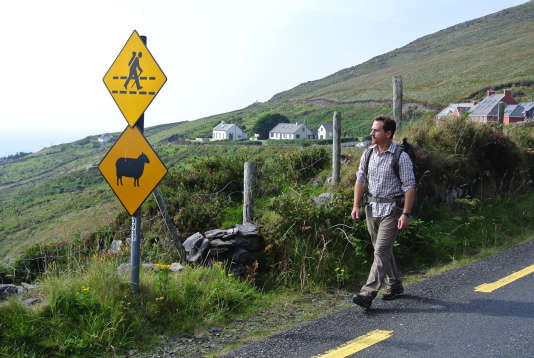 Le Dingle Way est l'un des plus beaux sentiers de randonnée d'Irlande.