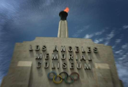 Los Angeles avait organisé les JO en 1984.
