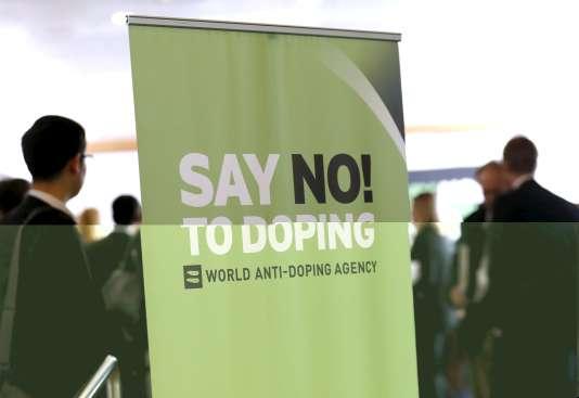 Dopage: la localisation obligatoire des sportifs devant la justice européenne