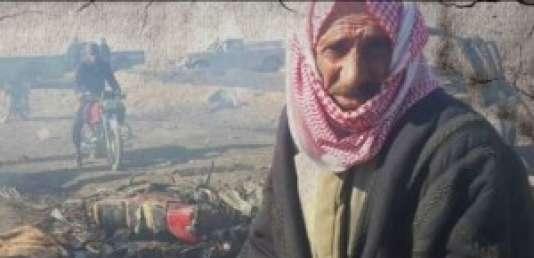 Ibrahim al Mussul.