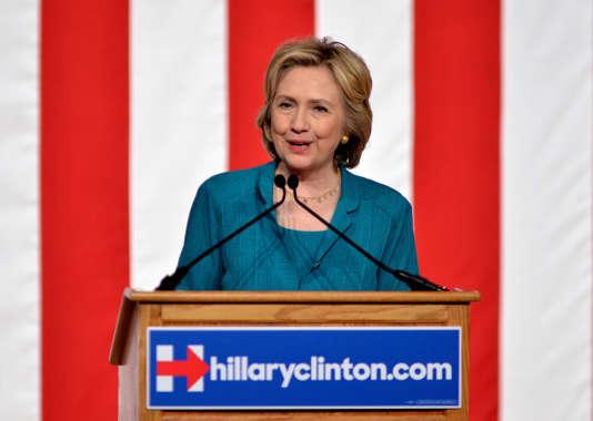 L'enquête autour de la correspondance de Hillary Clinton quand elle était secrétaire d'Etat, entre 2009 et 2013, se poursuit.