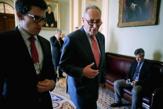 Chuck Schumer, la voix la plus influente de la communauté juive au Congrès, s'est prononcé contre l'accord sur le nucléaire iranien. Un coup dur pour Obama.