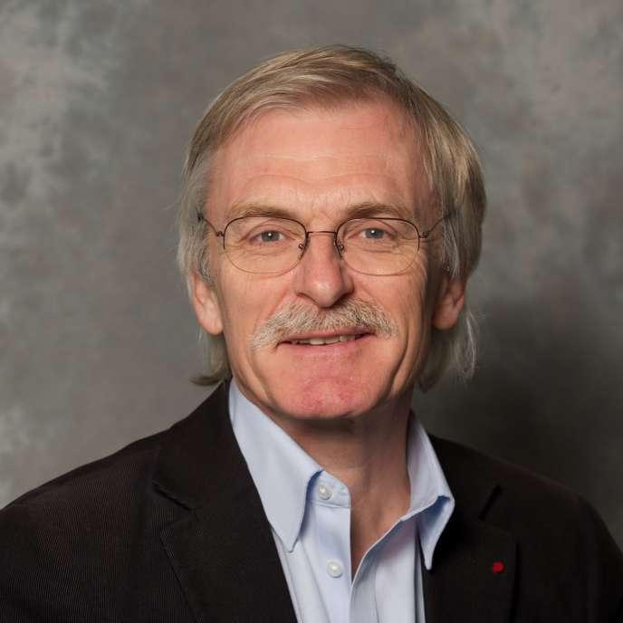 Simon Wain-Hobson
