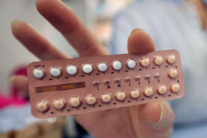 La pilule reste le premier moyen de contraception en France.