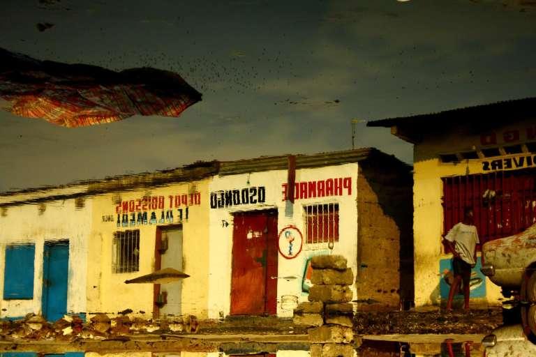 """Monganga, 2011, Kiripi Katembo"