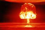 Essai nucléaire américain du 27 mars 1954.
