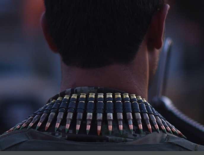 Les forces de sécurité afghanes sont les cibles de prédilection des rebelles talibans.