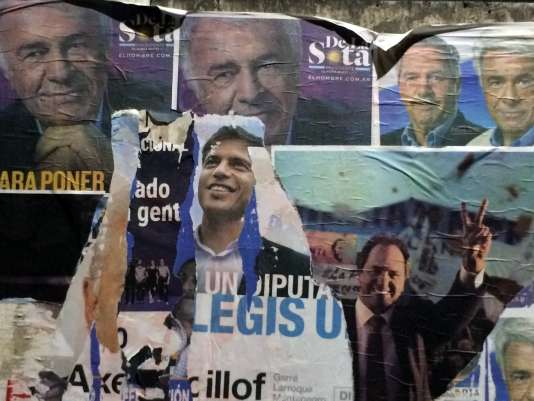 Tous les électeurs sont appelés à voter lors des primaires en Argentine, qui donnent généralement une tendance irréversible.