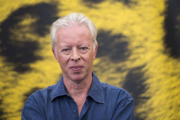 Le réalisateur Philippe Le Guay lors de la projection de son film