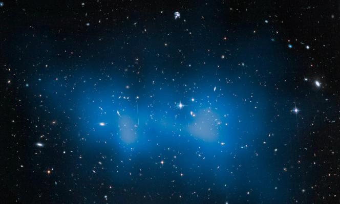 L'Univers est en train de mourir de mort lente, selon une équipe internationale de scientifiques.