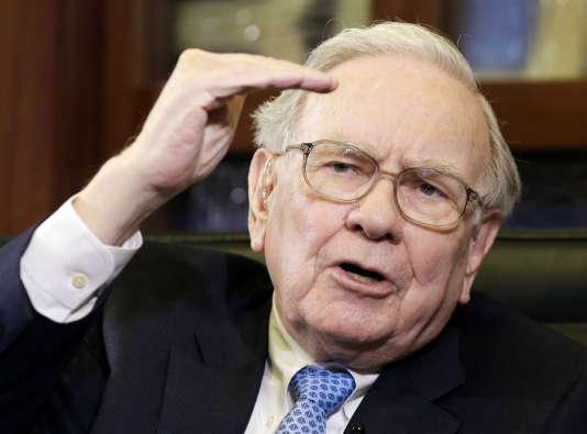 A  84 ans, Warren Buffett est l'un des investisseurs les plus admirés et respectés de la planète.