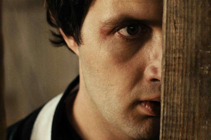 Karim Leklou dans le film français de Raphaël Jacoulot,