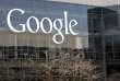 Les locaux de Google à Moutain View, en Californie, le 3 janvier 2013.