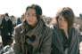 """Une scène du film israélien d'Amos Gitai, """"Tsili""""."""