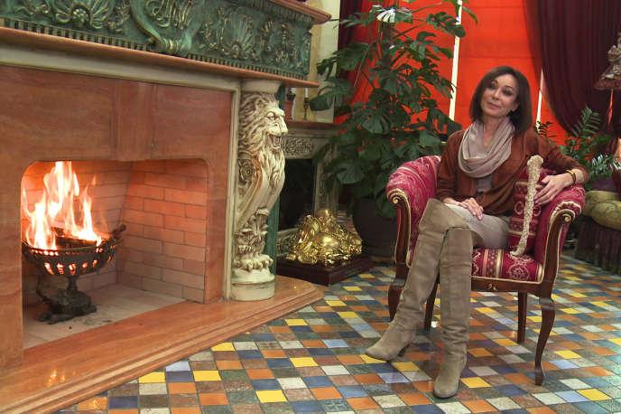 Tatiana Ogorodnikova connaît de nombreux oligarques et les conseille dans leurs relations amoureuses et leurs affaires familiales.