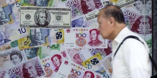 La Chine continue d'encadrer étroitement la convertibilité du yuan.