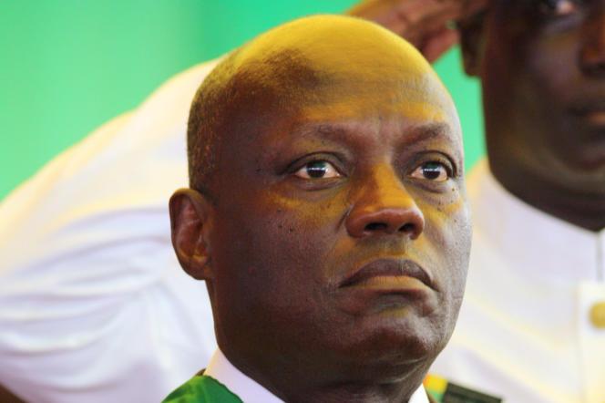 Le président de la Guinée Bissau, José Mario Vaz, a confirmé le limogeage de son gouvernement.