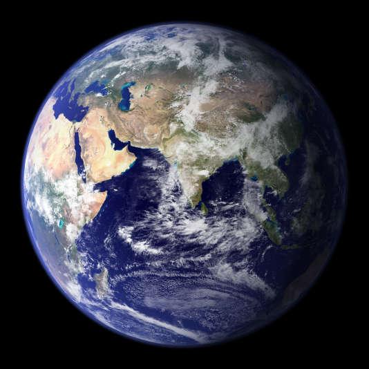 Les ressources naturelles produites par la Terre en un année ont été consommées intégralement au 13 août.