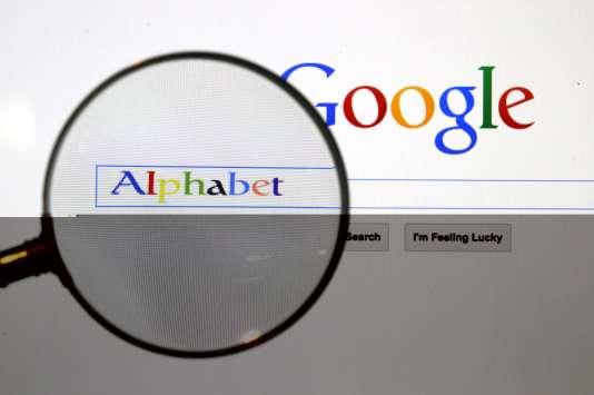 Une recherche à l'aide de Google le 11 août 2015.