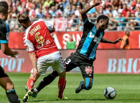 Longtemps convoité par Lyon, Nicolas Nkoulou est resté à l'OM pour son ancien entraîneur Marcelo Bielsa. Regrette-t-il déjà son choix après le départ de l'Argentin ?