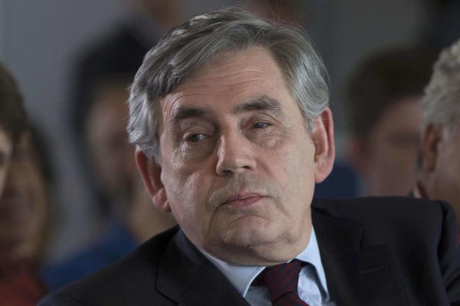«Sous l'impulsion de Tony Blair et de Gordon Brown (1997-2010), plus de 700 PPP ont été signés» (Gordon Brown en 2015).