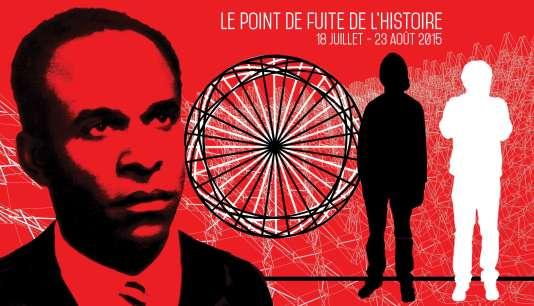 """L'édition 2015 du festival de photographie de Lectoure, du 18 juillet au 23 août, avait pour thème, """"Le point de fuite de l'histoire""""."""