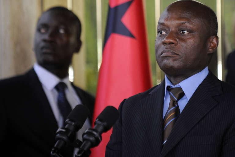 Le président de Guinée Bissau, José Mario Vaz, a ouvert une période de crise politique dans le pays en limogeant son premier ministre.