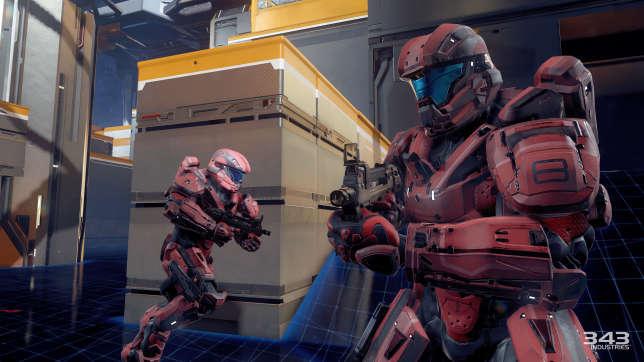 Halo 5 Guardians sera le premier jeu de la série qui ne sera pas jouable à quatre sur un même téléviseur. L'option avait pourtant fait le succès de la saga.