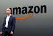 Jeff Bezos, patron et fondateur d'Amazon, en 2012.