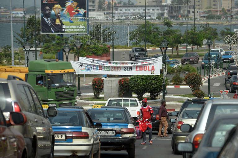 Les 800 000 habitants de Bata, deuxième ville de la Guinée équatoriale, vivent sans électricité depuis début août.