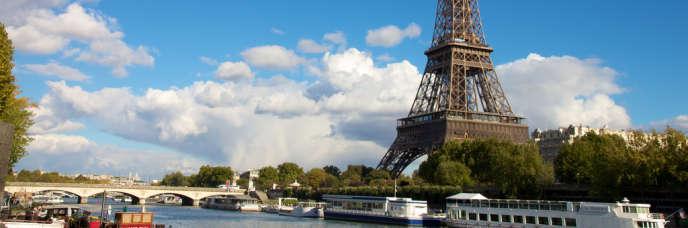 La France est le pays, derrière le Royaume-Uni, qui attire le plus de recherches d'emploi «à l'étranger».