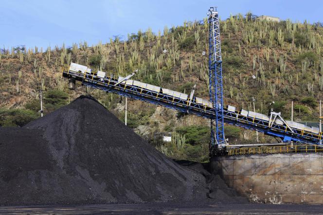 La banque Goldman Sachs avait investi au total 600 millions de dollars dans ses mines colombiennes.